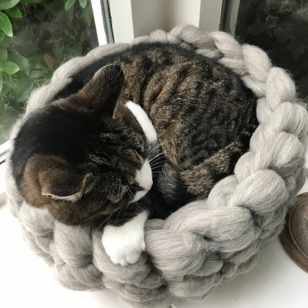 Catbed small