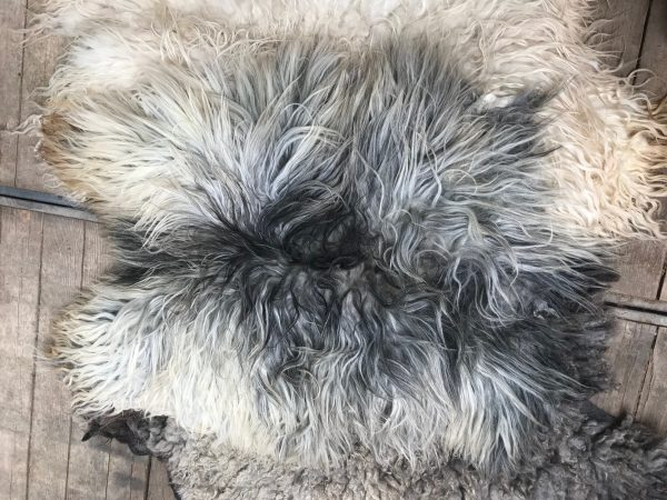 schapenkleed - natalie wool