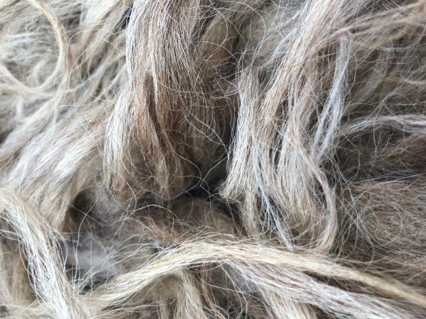 natalie wool - ruwe wol A detail