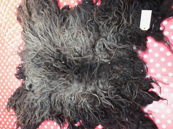natalie wool - ruwe wol D