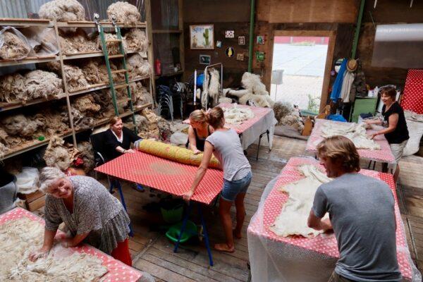 workshop vachtvilten kadobon