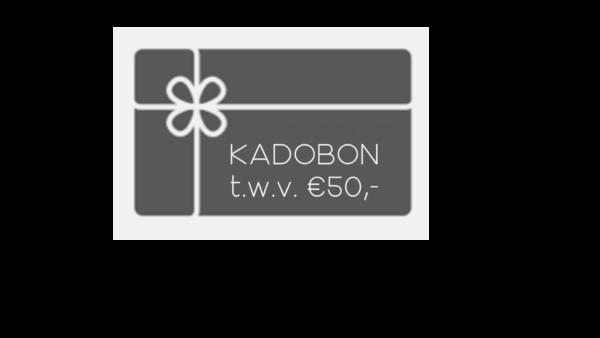 kadobon 50 - natalie wool