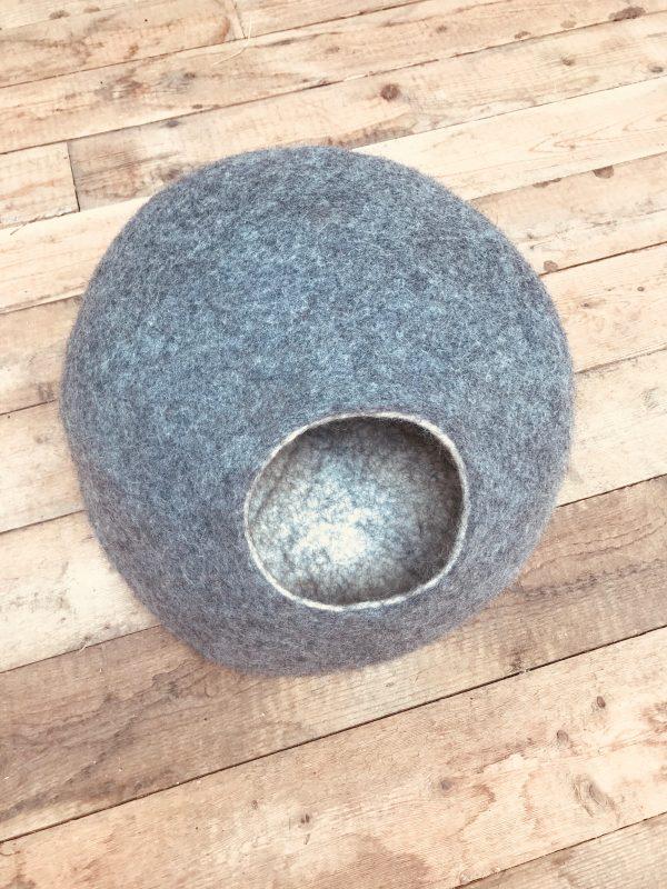 Kattendag catcave - natalie wool
